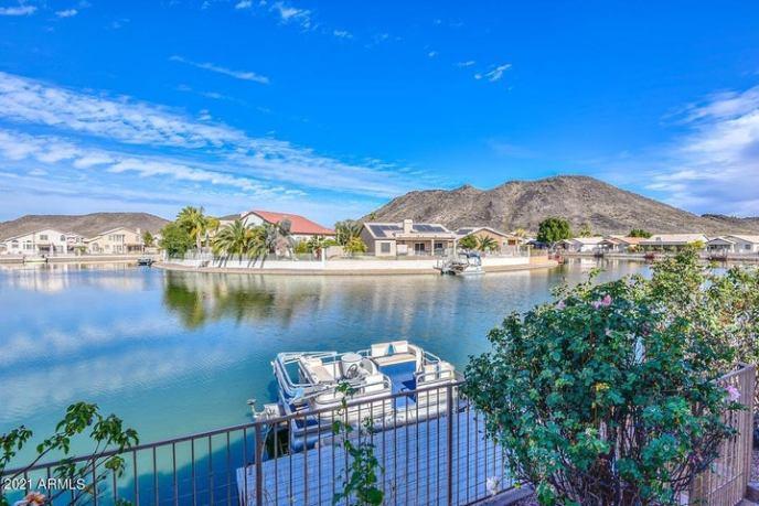 5288 W PONTIAC Drive, Glendale, AZ 85308