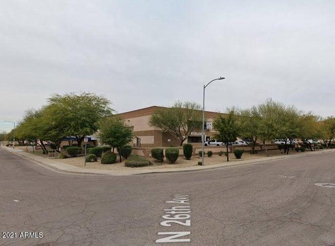 21320 N 26th Avenue, 120, Phoenix, AZ 85027