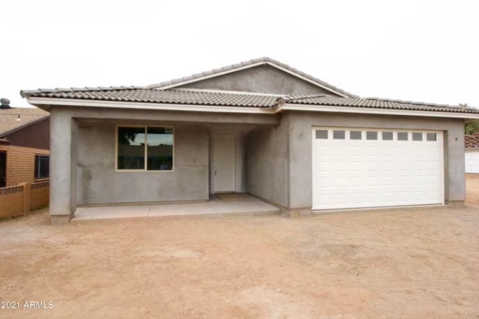 9160 W ADAMS Street, Tolleson, AZ 85353