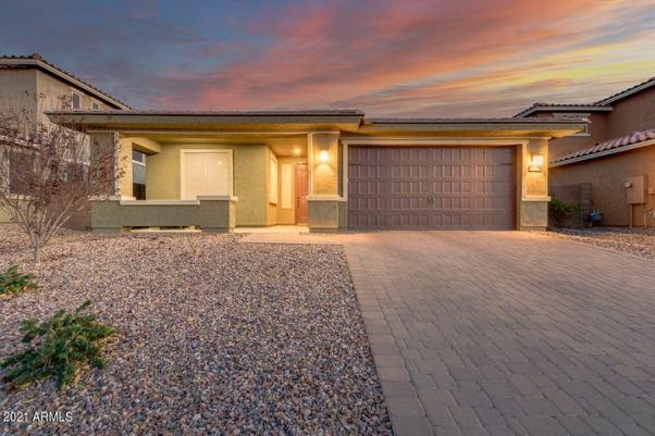 2619 E DANIEL Drive, Gilbert, AZ 85298