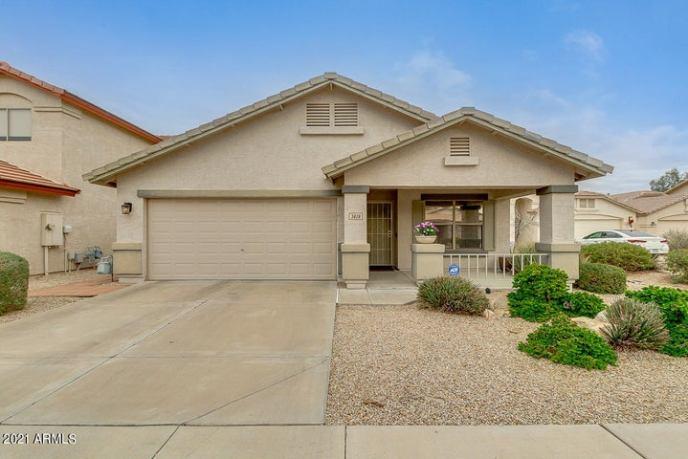 3828 E IRMA Lane, Phoenix, AZ 85050