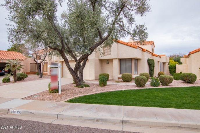 10088 E SAN SALVADOR Drive, Scottsdale, AZ 85258