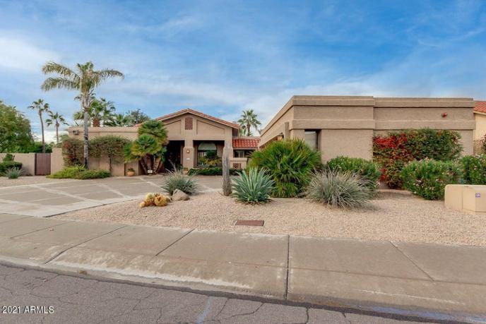 10914 E BELLA VISTA Drive, Scottsdale, AZ 85259