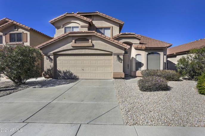 20806 N 38TH Street, Phoenix, AZ 85050