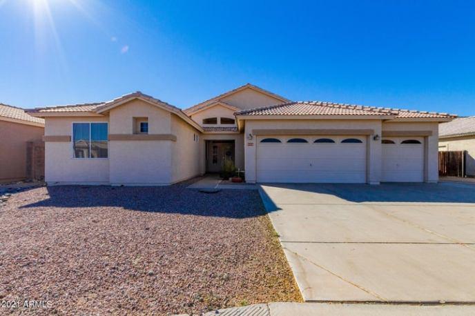 8563 W CANTERBURY Drive, Peoria, AZ 85345