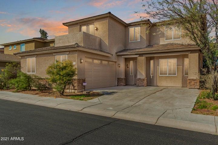 7512 S 27TH Place, Phoenix, AZ 85042