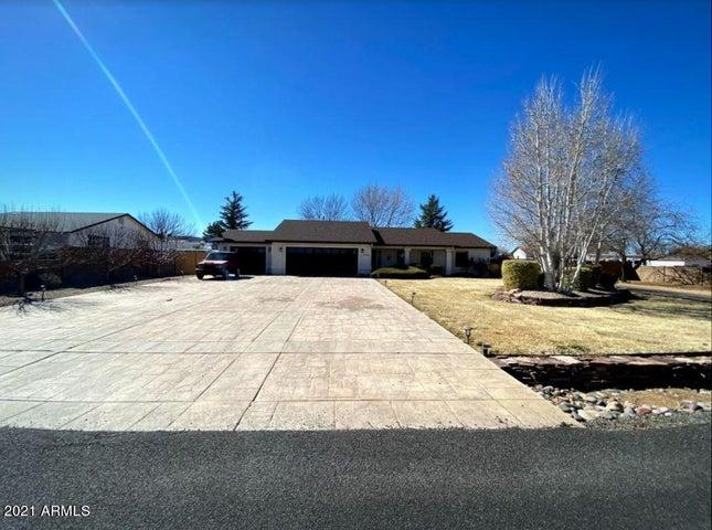 4780 N TONTO Way, Prescott Valley, AZ 86314