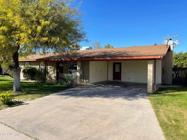 1326 W IVANHOE Street, Chandler, AZ 85224