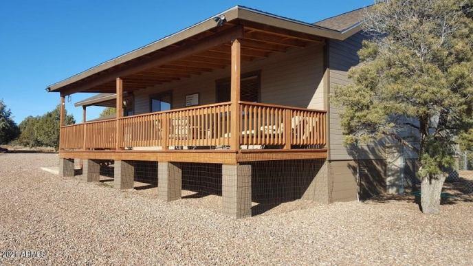 4800 SAWMILL Road, Clay Springs, AZ 85923