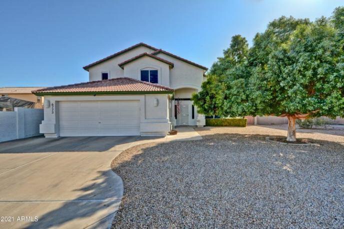 6773 N 74th Drive, Glendale, AZ 85303