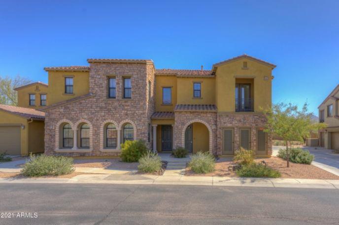 20750 N 87TH Street, 2073, Scottsdale, AZ 85255