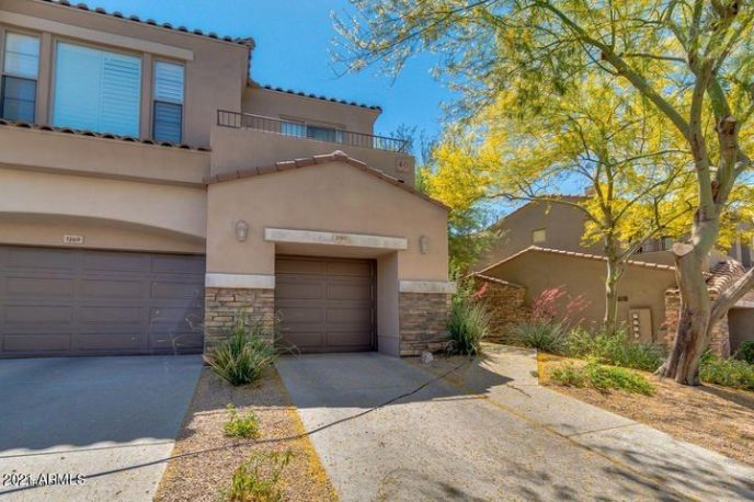 19475 N GRAYHAWK Drive, 2167, Scottsdale, AZ 85255