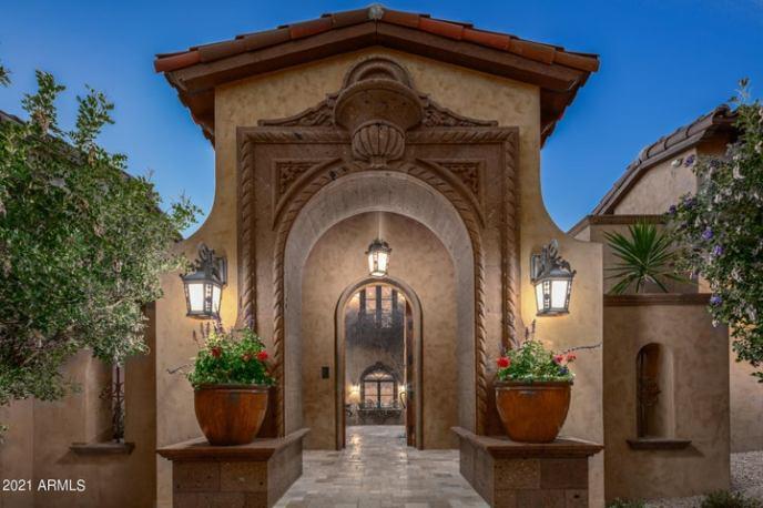 20936 N 109TH Place, Scottsdale, AZ 85255