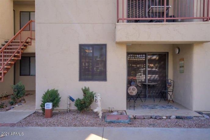 9340 N 92ND Street, 111, Scottsdale, AZ 85258