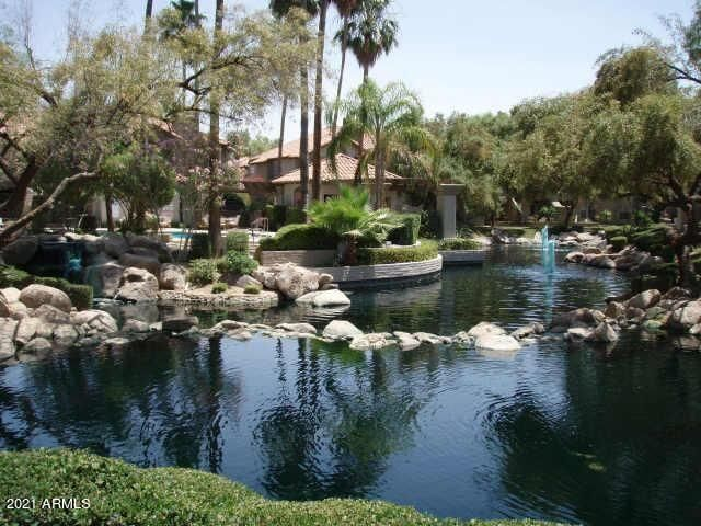 A fabulous opportunity to live with a resort style community.