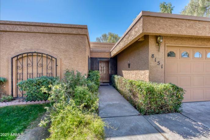 8151 E DEL CUARZO Drive, Scottsdale, AZ 85258