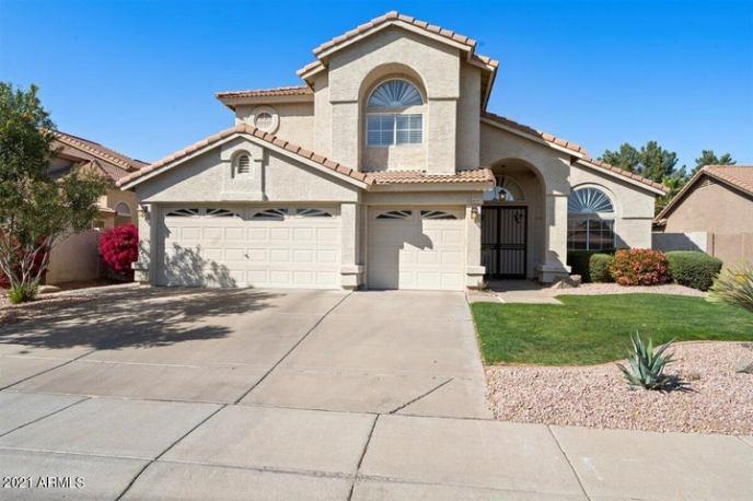 6624 W Tonopah Drive, Glendale, AZ 85308
