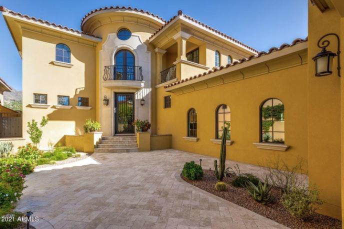 18604 N 101ST Street, Scottsdale, AZ 85255