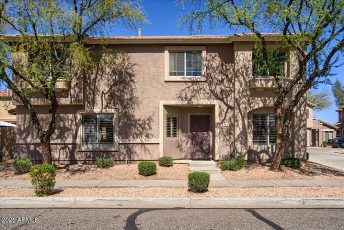 4030 E MELINDA Lane, Phoenix, AZ 85050
