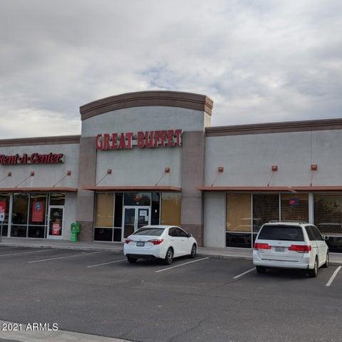 1677 E FLORENCE Boulevard, 27, Casa Grande, AZ 85122