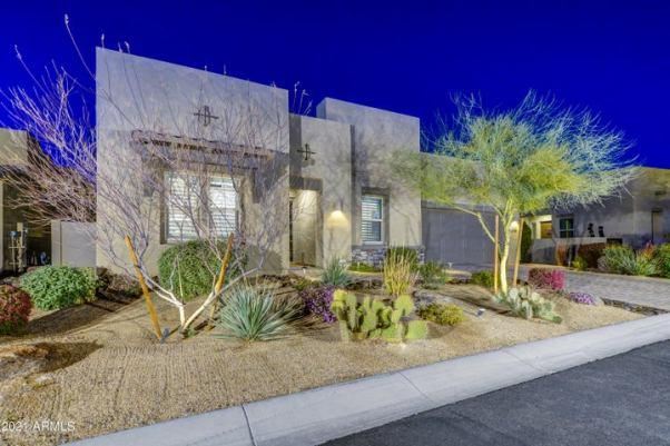 34747 N 73RD Street, Scottsdale, AZ 85266