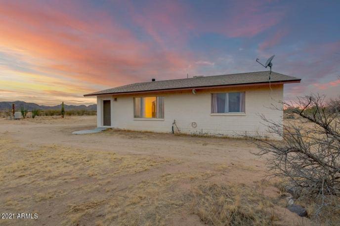 26841 S 171ST Avenue, Buckeye, AZ 85326