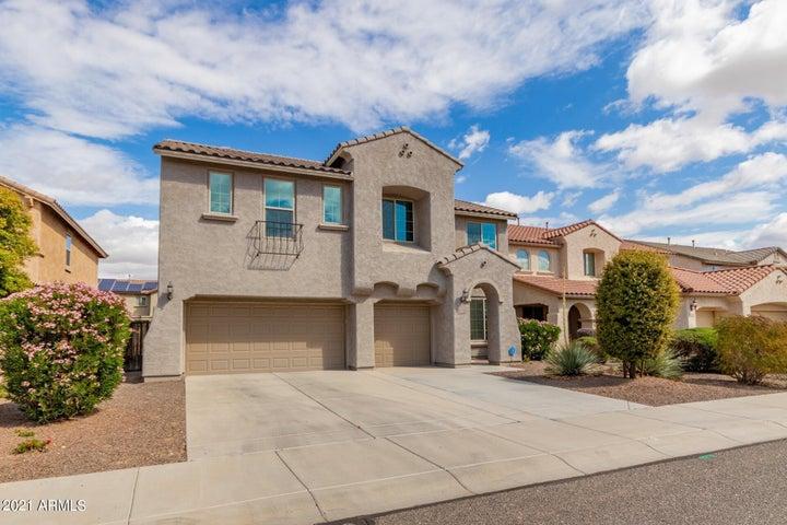 17960 W DIANA Avenue, Waddell, AZ 85355