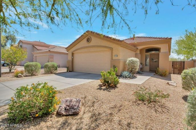 5037 E LUCIA Drive, Cave Creek, AZ 85331