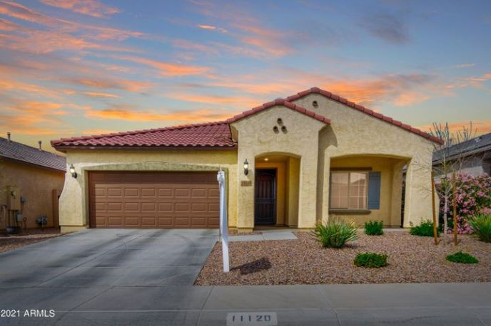 11120 E TUMBLEWEED Avenue, Mesa, AZ 85212