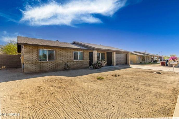 1431 E WINSTON Drive, Phoenix, AZ 85042