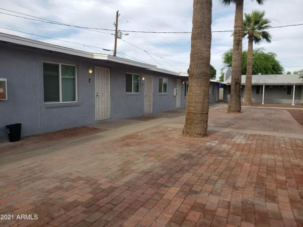 210 E JONES Avenue, 6, Phoenix, AZ 85040