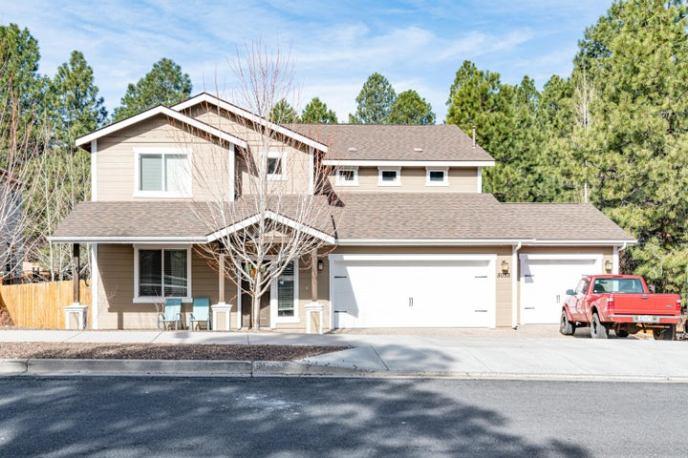 5053 S Topaz Road, Flagstaff, AZ 86005
