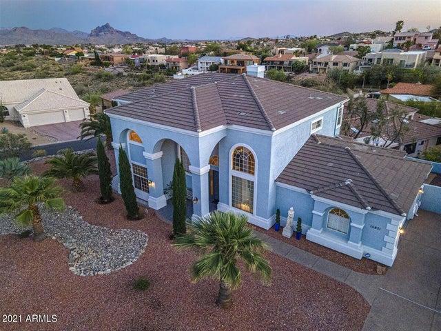 15831 E THISTLE Drive, Fountain Hills, AZ 85268
