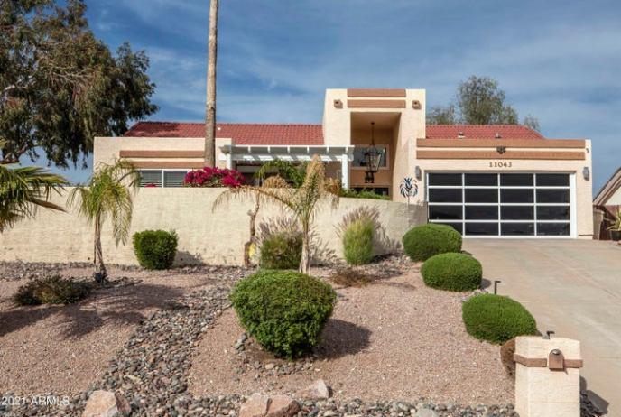 11043 N Buffalo Drive, Fountain Hills, AZ 85268