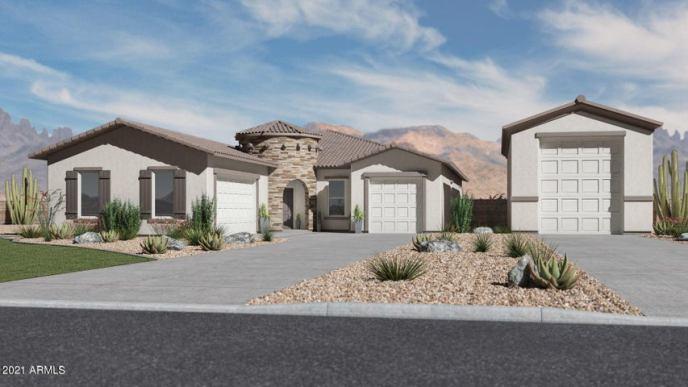 27372 N Michelle Lane, X, Queen Creek, AZ 85142