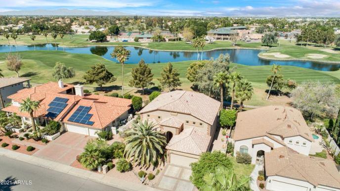 19616 N 71ST Avenue, Glendale, AZ 85308
