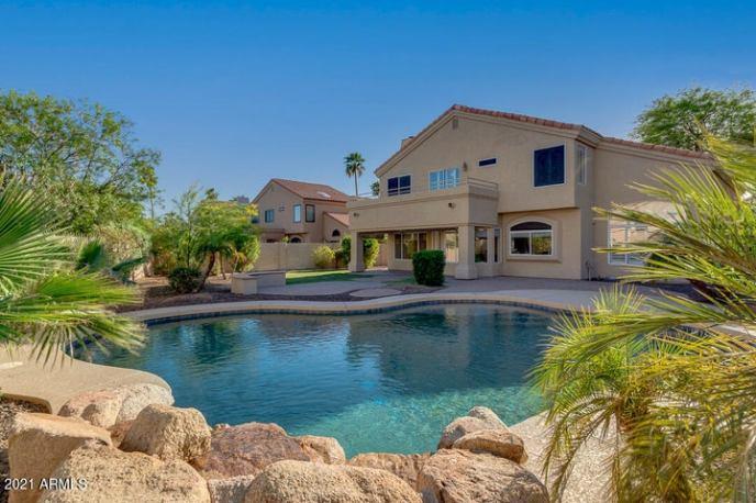16039 S 33RD Place, Phoenix, AZ 85048
