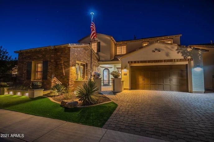 1636 E SATTOO Way, San Tan Valley, AZ 85140
