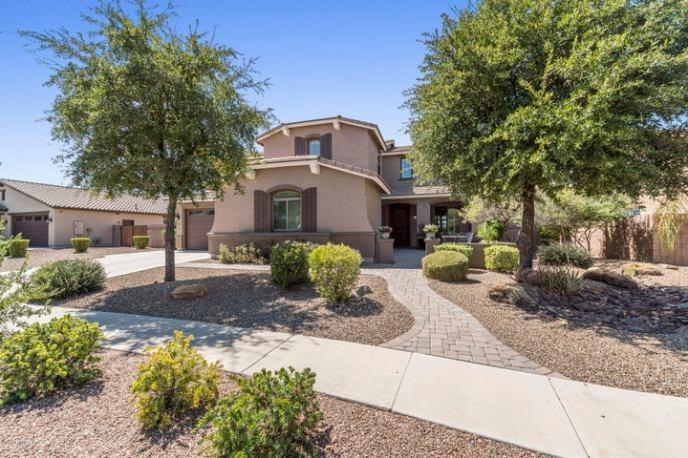 4830 S CALIFORNIA Place, Chandler, AZ 85248