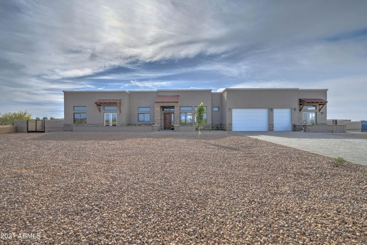 26315 N 99TH Lane, Peoria, AZ 85383
