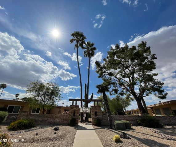 13812 N 109TH Avenue, Sun City, AZ 85351