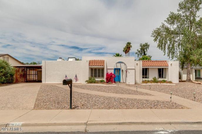918 W JACINTO Circle, Mesa, AZ 85210