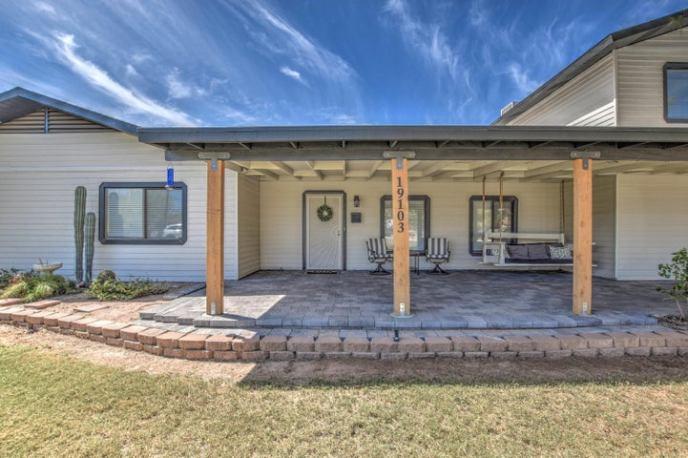 19103 E VIA DE ARBOLES, Queen Creek, AZ 85142