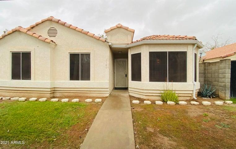 8520 W PALM Lane, 1107, Phoenix, AZ 85037