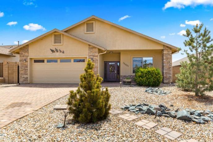 13051 E PONCE Street, Prescott Valley, AZ 86327