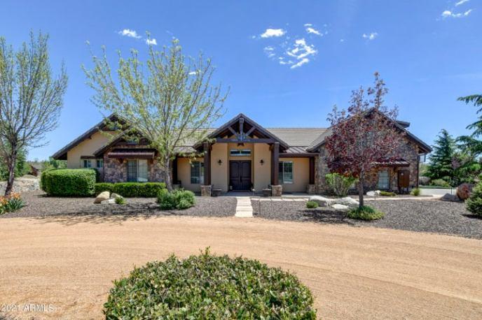 3455 CLEARWATER Drive, Prescott, AZ 86305