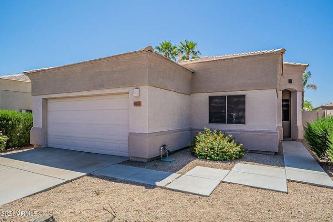 6349 W BLACKHAWK Drive, Glendale, AZ 85308