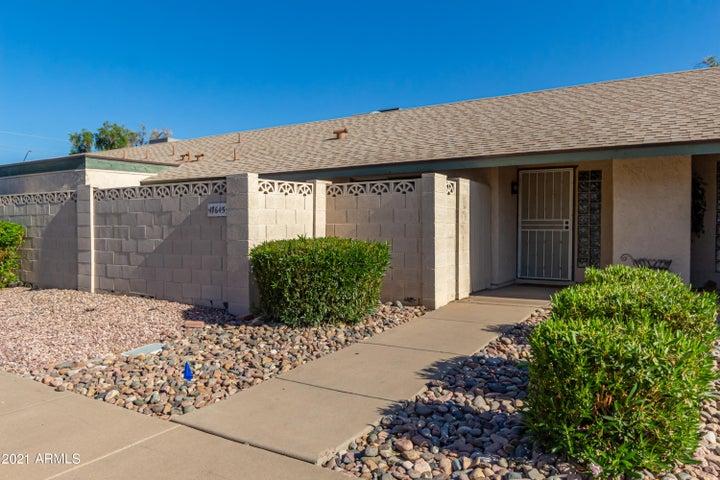 17645 N LINDNER Drive, Glendale, AZ 85308
