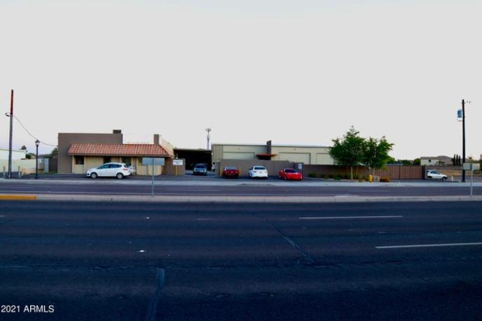3055 E WILLIAMS FIELD Road, Gilbert, AZ 85295