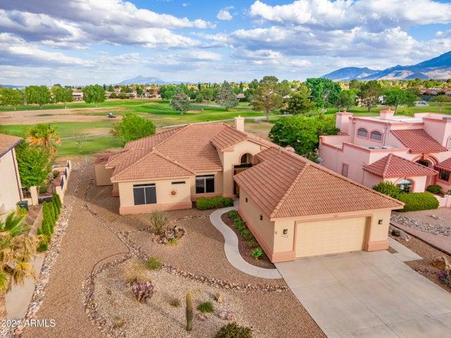 3214 E PEBBLE BEACH Drive, Sierra Vista, AZ 85650